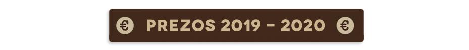 Prezos 2018-2019