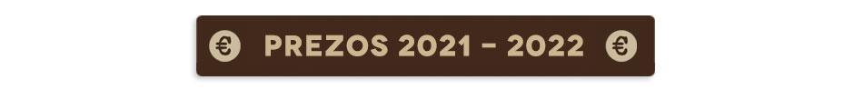 Prezos 2021-2022