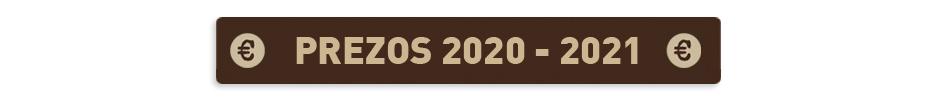 Prezos 2020-2021